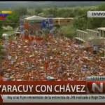 yaracuy-con-chavez