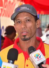 Carlos Espinal