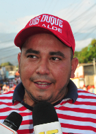 Luis Duque