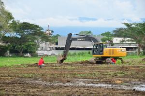 En estas obras se invierten 255 millones de bolívares
