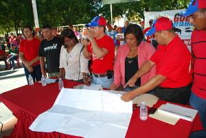 Anuncian nuevos proyectos para Bolívar