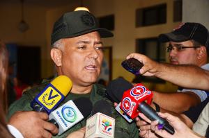 G/B José Carrizales comandante Zodi