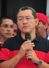 Gobernador de Yaracuy, Julio León