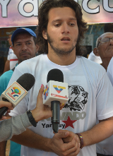 Pedro Luis Blanco