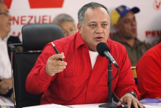 Foto: Prensa AN