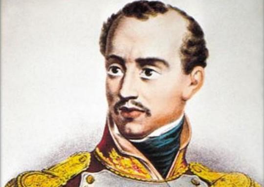 José Felix Ribas
