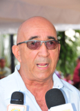 Juan Torrealba