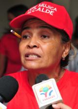 Isabel Montañez
