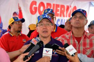 El Gobernador