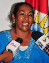 Maritza Ordoñez
