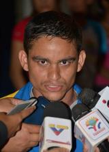 David Torrealba