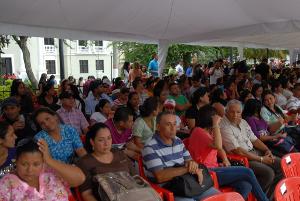 Pueblo yaracuyano conmemoró 10 años de la Batalla de Santa Inés