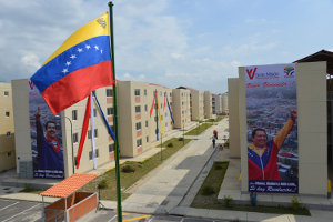 En una primera etapa se entregaron 432 apartamentos