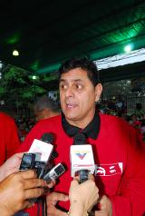Miguel César