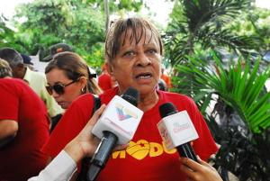 Lisetta Querales