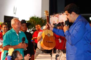 Más de 480 cultores del país participaron en el encuentro