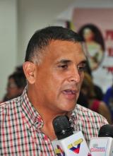 Jose salom