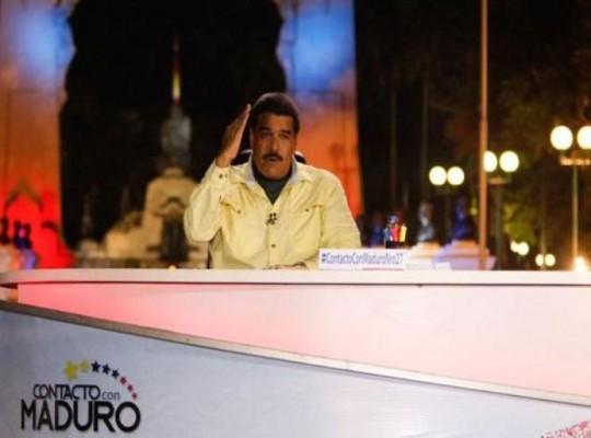 Foto: Prensa Miraflores