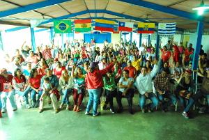 Organización en Yaracuy celebra masiva participación