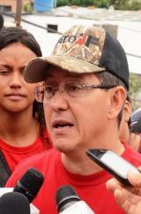 El vicepresidente territorial de Lara y Yaracuy aseguro que fue un acto de unidad