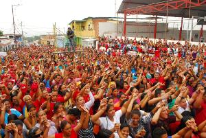 Las bases del partido se movilizaran este 28 de junio para defender la revolucion