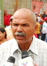 Oswaldo Diaz
