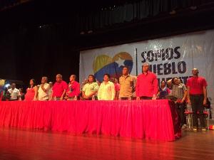 El Vicepresidente del PSUV para Lara y Yaracuy