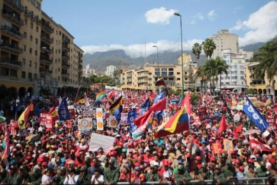 Fotos: Prensa Presidencial, Agencias