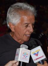 Jose Rafael Fonseca