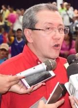 Vocero de Gobernadores bolivarianos