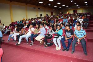Más de dos mil jovenes están incorporados a los planes nacionales