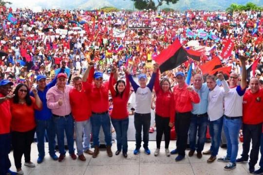 Fotos: Cortesía Julio León