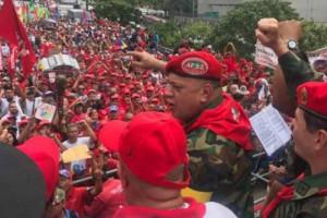Diosdado-Cabello